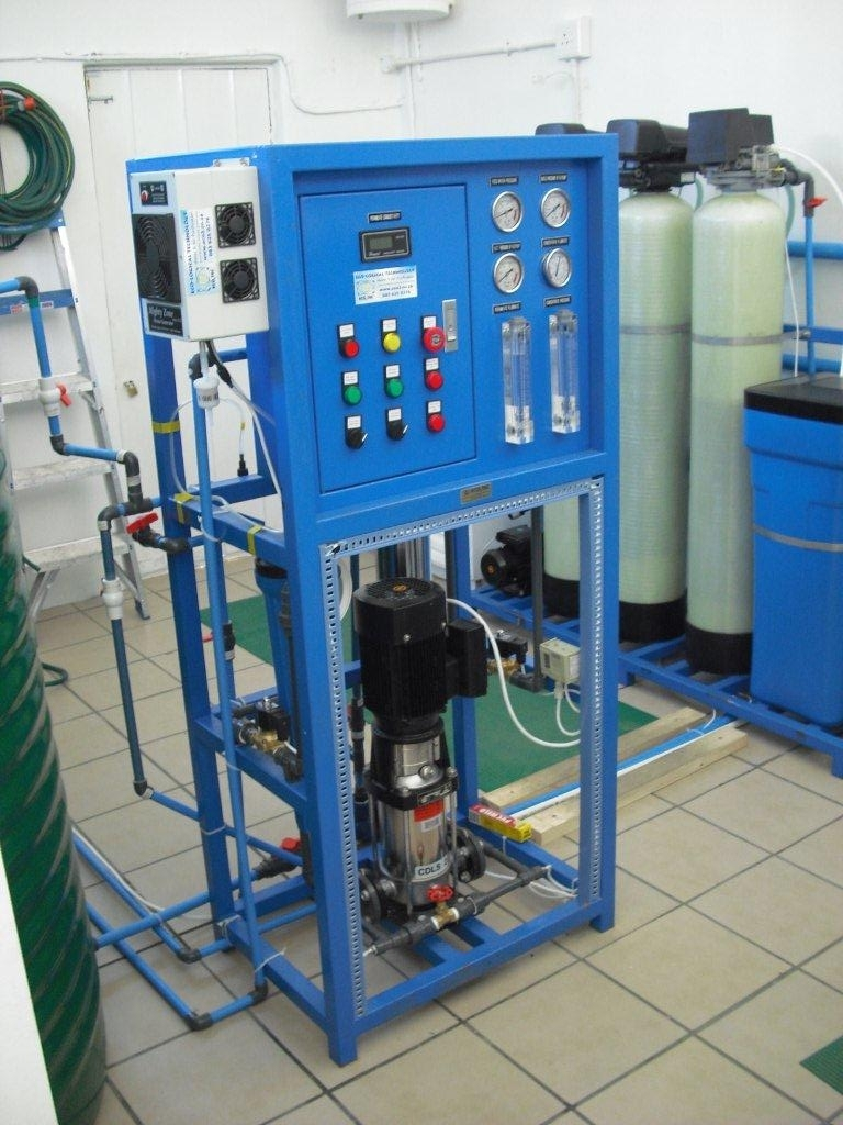 Bottled Water Plants Drinking Water Filler Machine