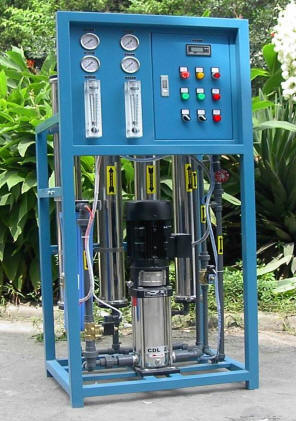Reverse Osmosis Systems And Complete Household And