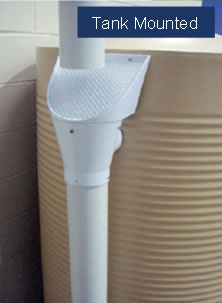 Rainwater Harvesting Systems Rain Water Catcher First